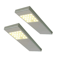 2er-Set LED Leuchte TADEO-3M