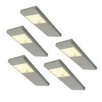 5er-Set LED Leuchte TADEO-3M